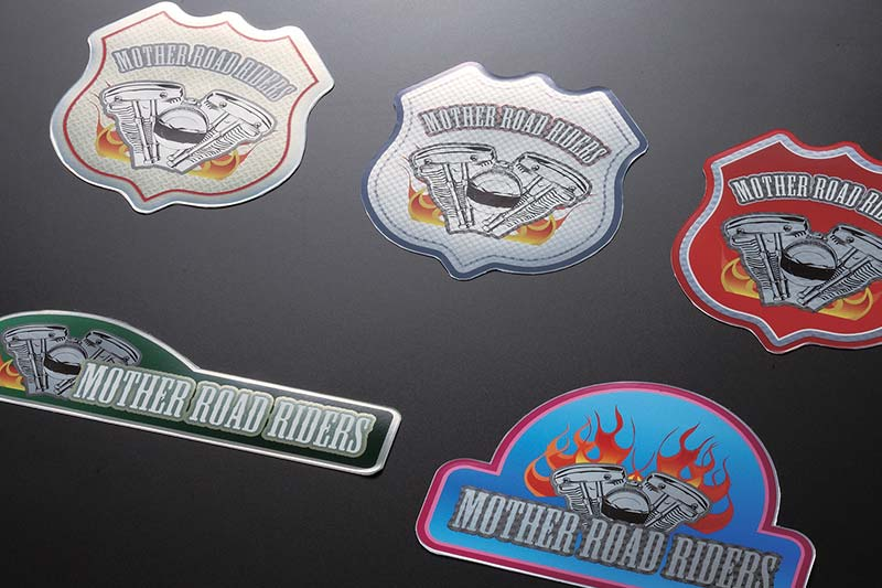 BN-20 inkjet printer/cutter decals